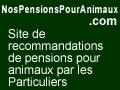 Trouvez les meilleures pensions pour chiens et chats avec les avis clients sur PensionsPourAnimaux.NosAvis.com