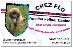 logo Chez Flo