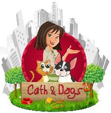 Cath & Dogs Mantes la Jolie