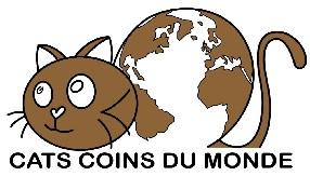 logo CATS COINS DU MONDE