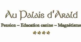 logo AU PALAIS D'ARALD